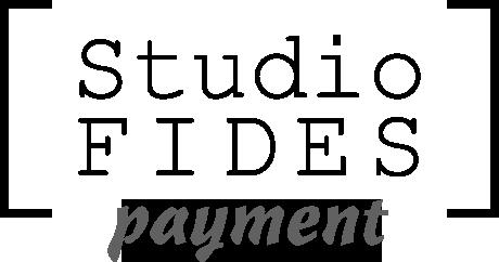 Studio FIDES payment